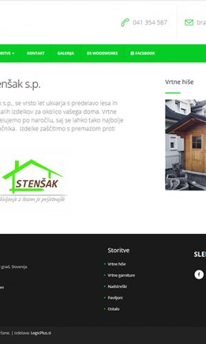 Stenšak-onas